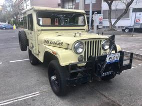 Jeep Cj5 1972