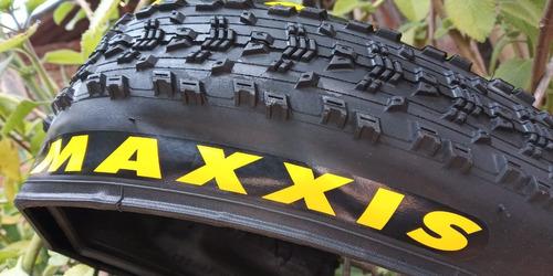 Llanta Mtb Maxxis Aspen 29*2.10. Plegable En Kevlar 60 T P I