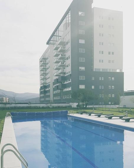 Departamento En Renta Avenida Santa Rosa, Valle De Juriquilla