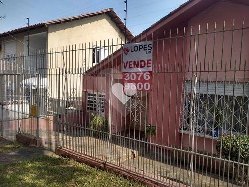 Lopes Lrt Vende Ótima Casa Na Medianeira - 28-im442077