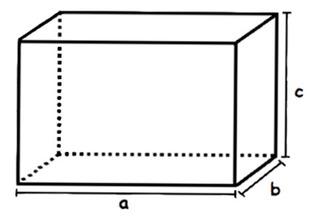 Pecera Rectangular 24 Lts -----45 Cm X 30 Cm X 19 Cm