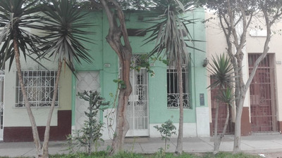 Casa En Urb. Santa Beatriz - Cercado De Lima