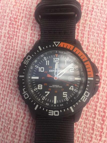 Relógio Timex Expedition T49940