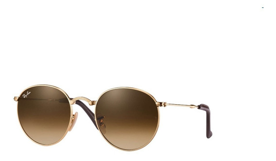 Ray-ban Round Metal Folding Original Rb3532 183/85
