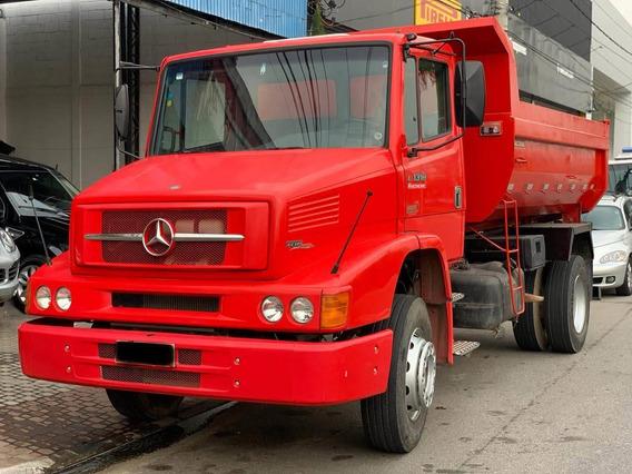 Mercedes 1319