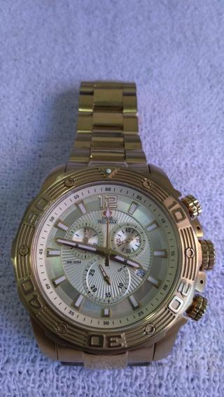 Relógio Original Swiss Precimaxx