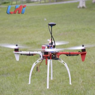 Kit Drone Profesional Brushless Gps Lhi F450 Frame