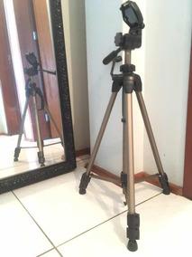 Tripé Câmera Fotográfica