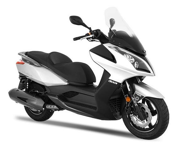 Dafra Citycom 300 | Suzuki Downtown 300i Abs 2020 0km ( A )