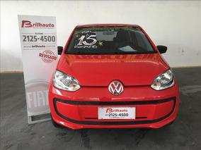 Volkswagen Up Up Take 1.0 Flex Manual