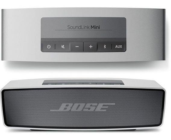 Mini Alto Falante Bose Soundlink Bluetooth