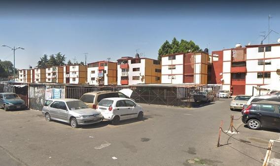 Departamento En Venta En Col Ctm Culhuacan Coyoacan