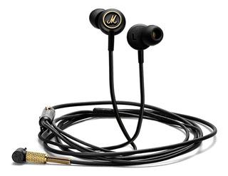 Auriculares Intraural Marshall Mode Eq Ecualizador