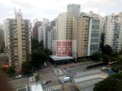 Apartamento - Ref: Ap0215_bbze