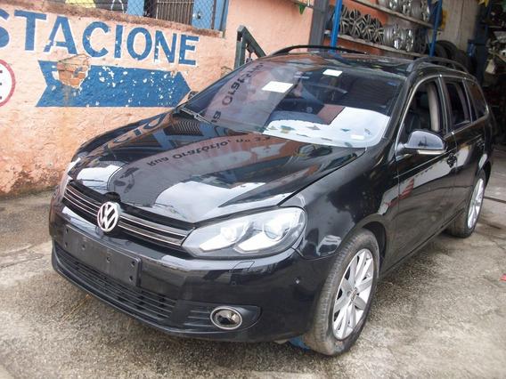 Peças Volkswagen Jetta Variant 2.5 2011 Automatico
