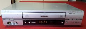 Video Cassete Toshiba X912 - 7 Cabeças