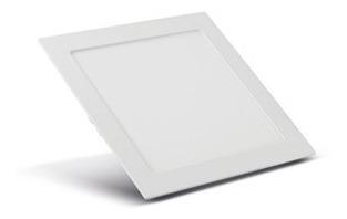 Painel Led Embutir 20w - 4000k Branco Neutro Save Energy.