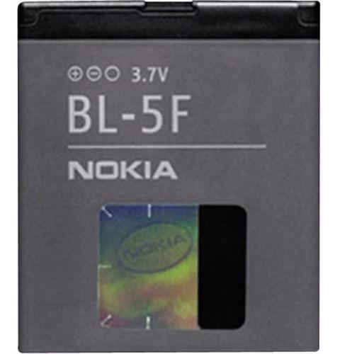 Pila Nokia Bl-5f 6210n /6210 Navigator 6210 Original 100%