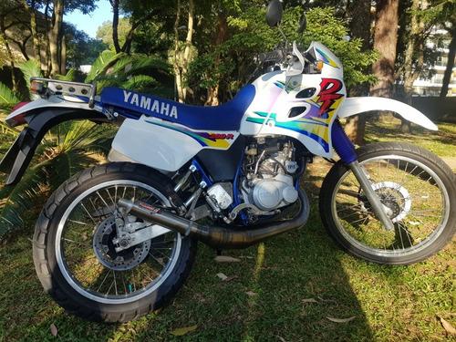 Yamaha  Dt 200r 1997