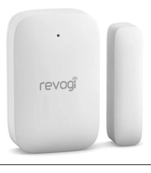 Detector Puertas Y Ventanas Wifi- Revogi