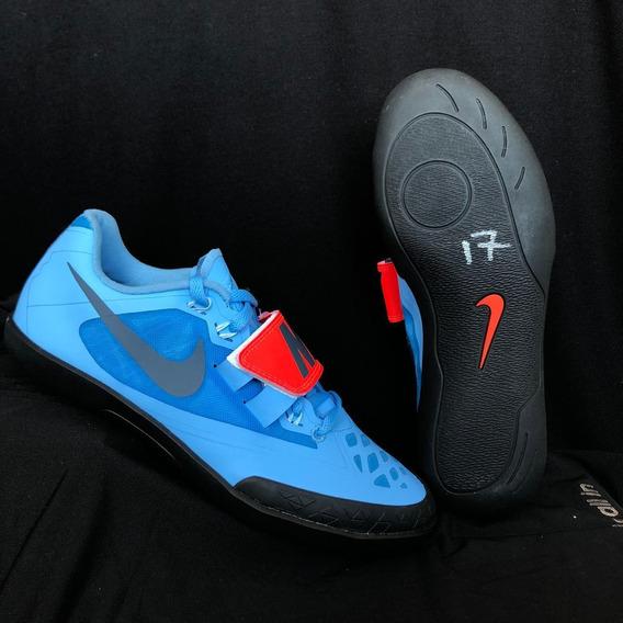 Spikes Lanzamiento Nike 32cm