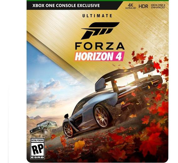 Forza Horizon 4 Ultimate Pc Windows 10 Digital Online