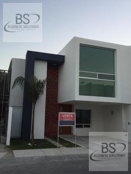 Gps /casa En Venta Y Renta En Juriquilla Santa Fe