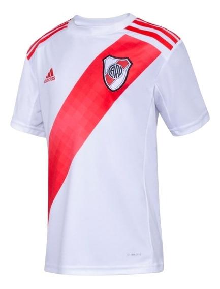 Camiseta adidas Niño River Plate ( Fm1180 )