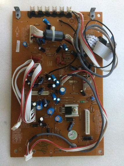 Placa Principal Micro System Philips Fwt9200x/78