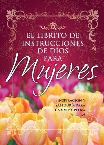 Imagen 1 de 1 de Librito De Instrucciones De Dios Para Mujeres