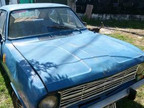 Opel Opel Kadett 1963 Cupet