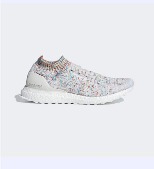 Tenis adidas Ultraboost Uncaged Para Hombre - Talla 28
