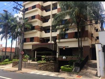 Apartamento Com 3 Dormitórios À Venda, 122 M² Por R$ 440.000 - Centro - São José Do Rio Preto/sp - Ap0554