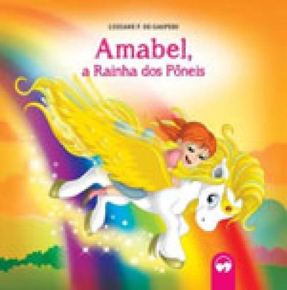 Amabel, A Rainha Dos Poneis