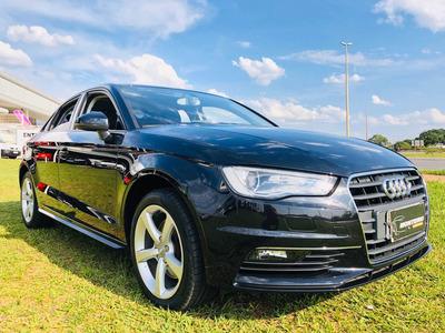 Audi A3 Sedan Ambition Teto Solar - Aceitamos Troca!