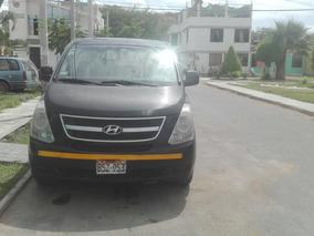Hyundai Otros Modelos Van H-1