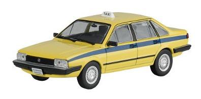 Veículos De Serviço - Santana Táxi - 1:43 (s)