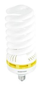 Foco Espiral Alta Potencia T5 Luz De Día 65w 153081 Surtek