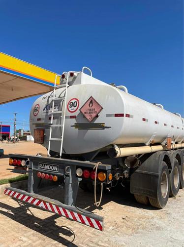 Carreta Tanque 30.000 L