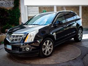 Cadillac Srx 3.6 B At Poco Kilometraje Super Cuidada En Gto