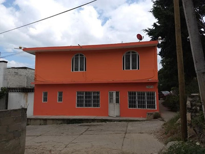 Casa En Col. Francisco I Madero