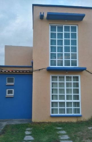 Casa En Venta En Fracc. San Juan Zumpango