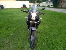 Yamaha Ténéré 660z Abs