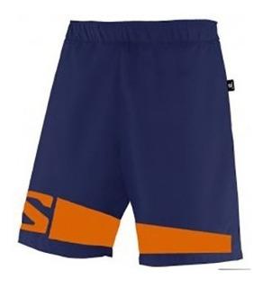Pantalon Salomon - Enduro Short - Hombre