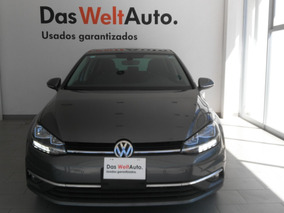 Volkswagen Golf 1.4 Highline Dsg At 261148