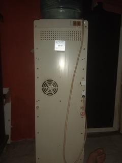 Dispensador De Agua ( Fría Y Caliente )