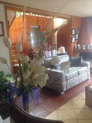 Preciosa Casa En Tepepan