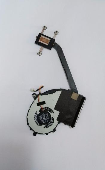 Cooler E Dissipador Acer Aspire V5-472-6 Br826 Original