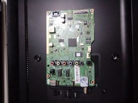 Placa Principal Samsung Un32j4000ag + Brinde