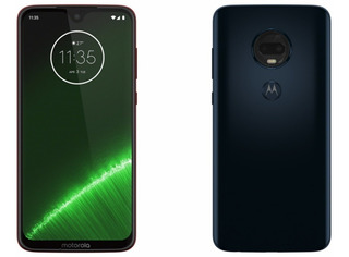 Moto G7 Plus 64 Gb+4 Ram Turbopawer 16mp+12mp Libre Sellado